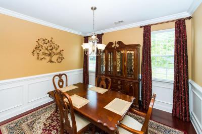 Single Family Home For Sale: 316 Foxbank Plantation Boulevard