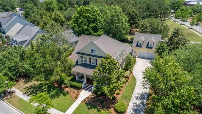 Daniel Island Single Family Home For Sale: 1989 Pierce Street