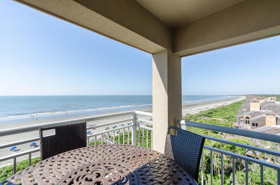 Attached For Sale: 5141 Sea Forest Drive