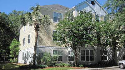 Johns Island Attached For Sale: 60 Fenwick Hall Allee #228