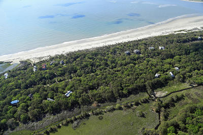 Dewees Island Residential Lots & Land For Sale: 352 Pelican Flight Drive