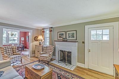 Single Family Home For Sale: 29 Avondale Avenue