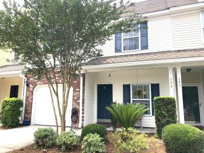 Charleston Attached For Sale: 155 Dorothy Drive