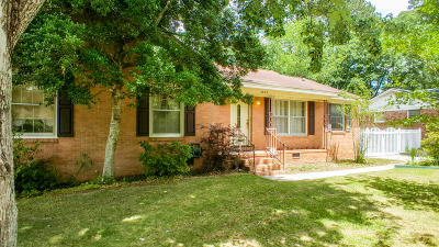Single Family Home Contingent: 7658 Picardy Place
