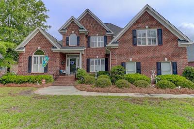 Dorchester County Single Family Home For Sale: 137 Amen Corner