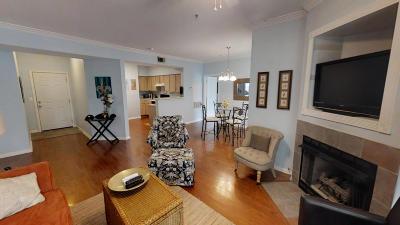 Charleston Attached For Sale: 700 Daniel Ellis Drive #8207