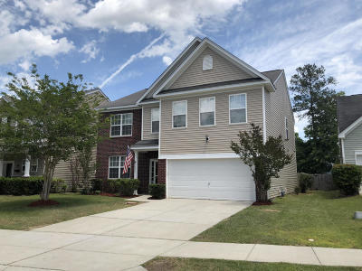 Dorchester County Single Family Home For Sale: 2004 Asher Loop