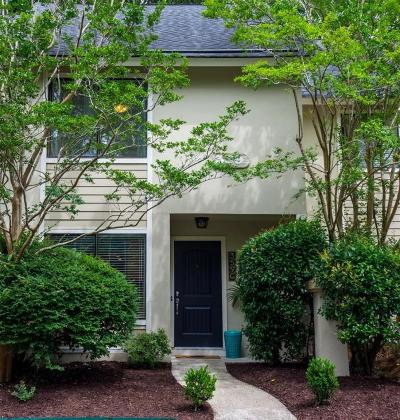 Mount Pleasant Attached For Sale: 359 Spoonbill Lane #C
