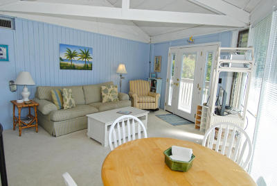 Charleston County Single Family Home Contingent: 14 Seabrook Island Road