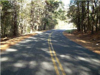 Wadmalaw Island Residential Lots & Land For Sale: 5432 Katy Hill Road