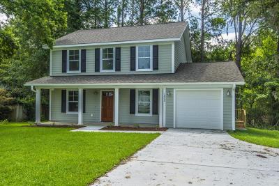 Charleston County Single Family Home Contingent: 1952 Pinehurst Avenue