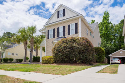 Goose Creek Single Family Home For Sale: 103 Cypress View Road