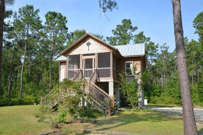 Single Family Home Contingent: 380 Mouzons Bluff
