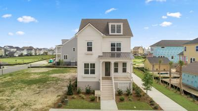 Daniel Island Single Family Home For Sale: 2566 Daniel Island Drive