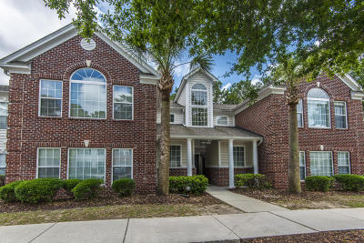 Mount Pleasant Attached For Sale: 1694 Camfield Lane