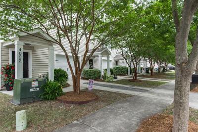 Charleston Attached Contingent: 4022 Babbitt Street