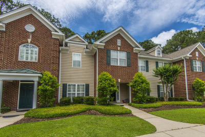 Mount Pleasant Attached For Sale: 1754 Wyngate Circle