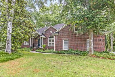 Summerville Single Family Home For Sale: 103 Bonneau Court