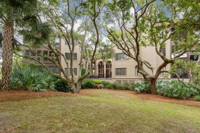 Charleston County Attached For Sale: 3013 Ocean Winds Drive