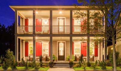 Johns Island Single Family Home For Sale: 2016 Bouganvilla