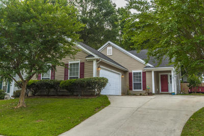Single Family Home For Sale: 112 Stonehurst Drive