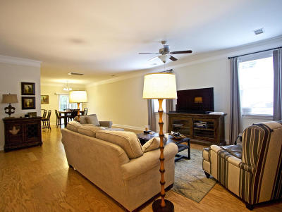 Charleston Single Family Home For Sale: 8 Apollo Road