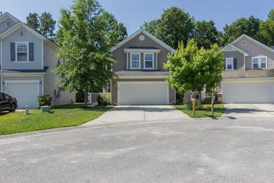 Single Family Home For Sale: 173 Chemistry Circle