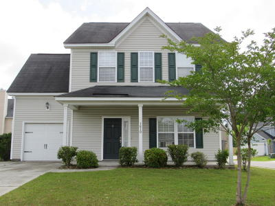 Single Family Home For Sale: 7810 Magellan Drive