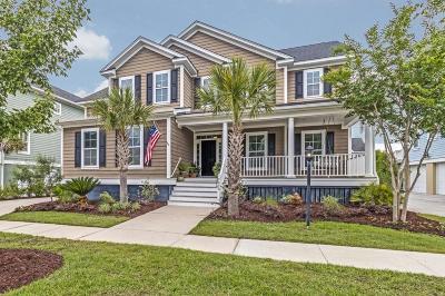 Single Family Home For Sale: 2620 Alderly Lane
