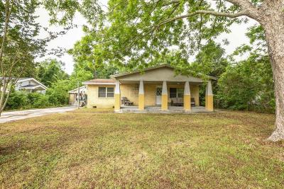 Summerville Single Family Home For Sale: 310 W 2nd North Street