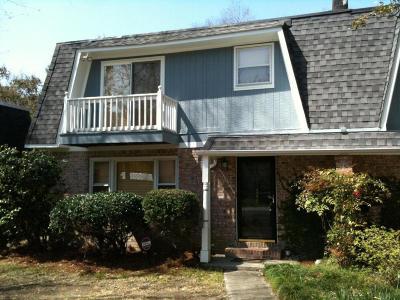 Charleston Attached For Sale: 537 Braxton Avenue #C