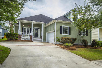 Single Family Home For Sale: 1421 Bloomingdale Lane