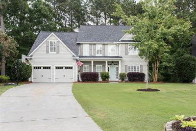 Brickyard Plantation Single Family Home Contingent: 2781 Stamby Place
