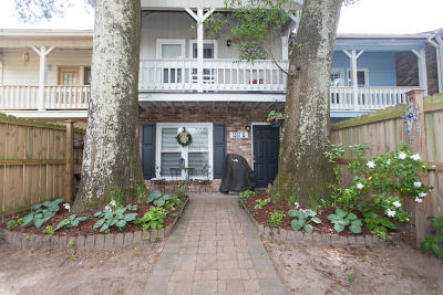 Charleston Attached For Sale: 1387 Camp Road #B