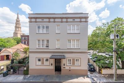 Charleston Attached For Sale: 85 Cumberland Street #1