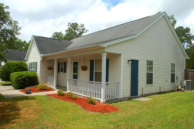 Single Family Home For Sale: 5232 Copley Circle