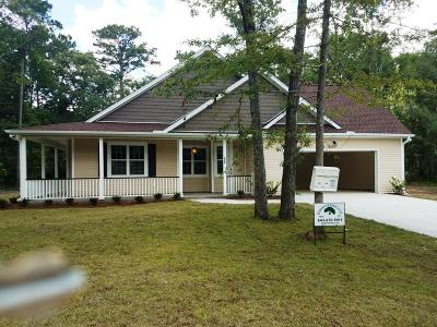 Single Family Home For Sale: 5884 Coffee Tree Lane