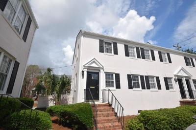 Charleston Attached For Sale: 41 Ashley Avenue
