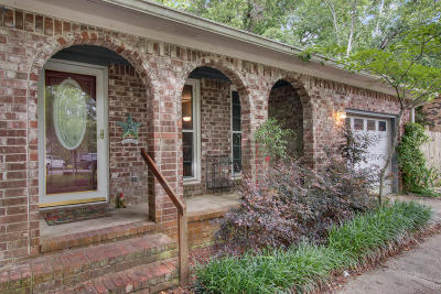 Ladson Single Family Home For Sale: 106 Eagle Street