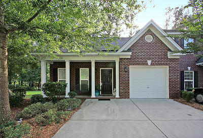 Attached For Sale: 133 Tuscany Ct
