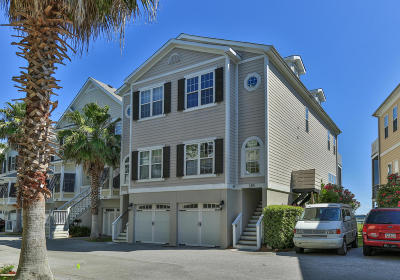 Charleston County Attached For Sale: 104 W 2nd Street