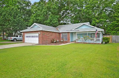 Single Family Home For Sale: 525 Laurel Ridge Rd