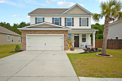 Single Family Home For Sale: 7656 High Maple Circle
