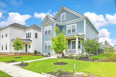 Single Family Home For Sale: 410 Eliston Street