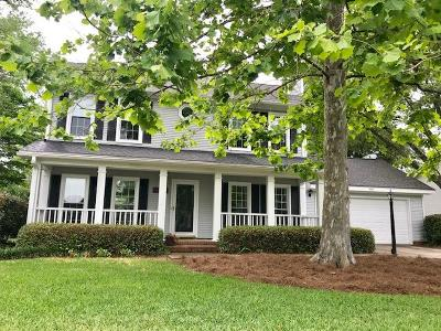 Charleston Single Family Home For Sale: 988 Portabella Lane