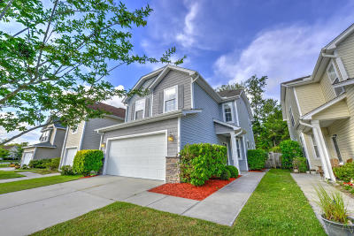 Single Family Home For Sale: 8786 Shadowglen Drive
