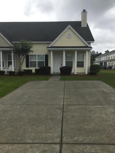Attached For Sale: 102 Black River Drive