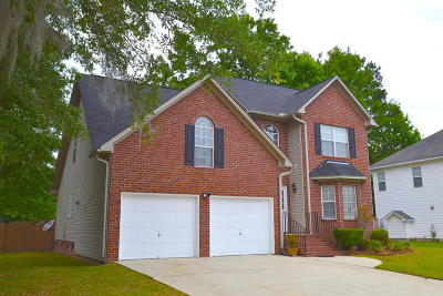 Single Family Home For Sale: 117 Holbrook Lane