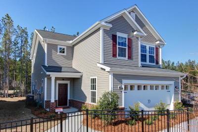 Single Family Home For Sale: 304 Beachgrass Lane