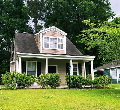 Single Family Home For Sale: 4840 Cane Pole Lane
